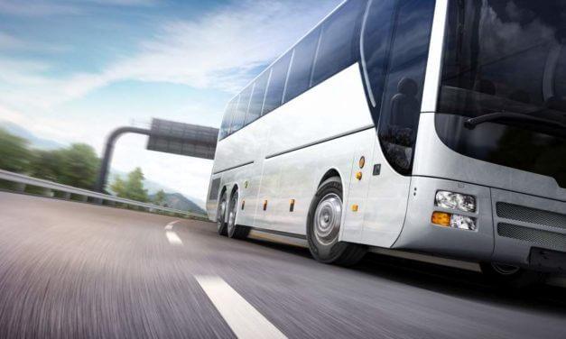 Mocna oferta dla autobusów