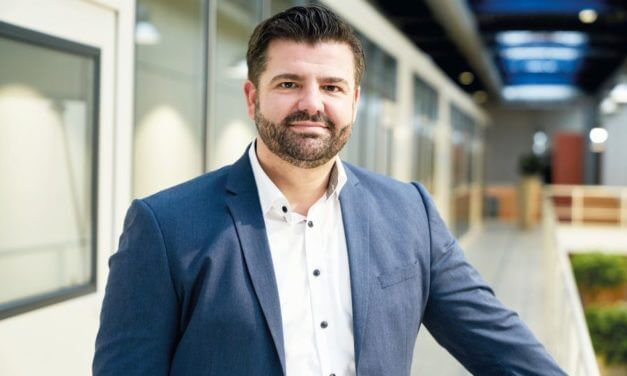 Sebastian Kamphaus przejmuje kierownictwo nad Category Management