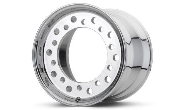 Najlżejsza felga 19,5″ – nowość Alcoa Wheels