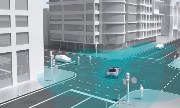Bosch i Daimler skorzystają z platformy sztucznej inteligencji