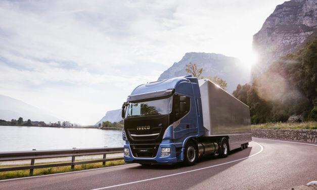 IVECO Poland oraz firma Don Trucking podpisali umowę o współpracy