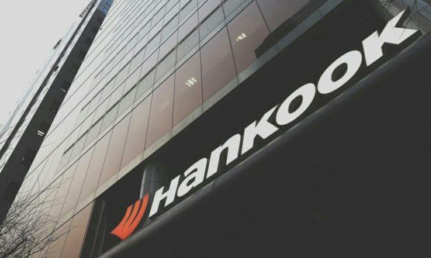 Raport finansowy firmy Hankook za drugi kwartał 2018 r.