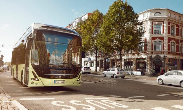 Wrocławska fabryka Volvo wypdrodukuje kolejne elektryczne autobusy