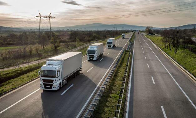 Autonomicznie jeżdżące ciężarówki. Czy to bezpieczne?