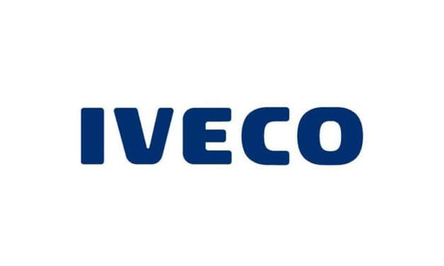 Cięgniki Iveco zasilane skroplonym gazem LNG