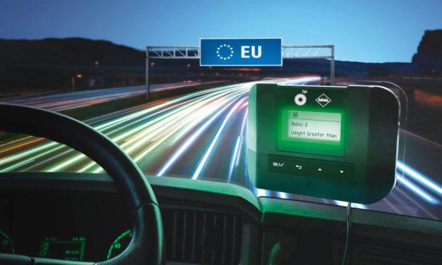 BP Tollbox prosty sposób na rozliczanie opłat drogowych w  całej Europie