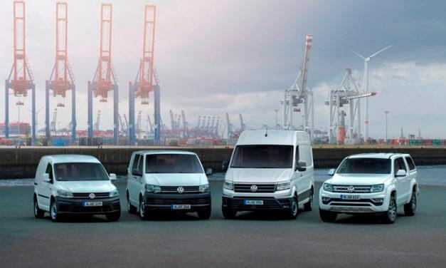 Rekord dostaw pojazdów Volkswagen