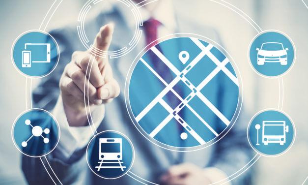 Nowinki technologiczne w transporcie kołowym