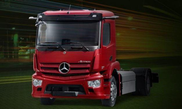 Pojazdy ciężarowe i budowlane – popularność wczoraj i dziś