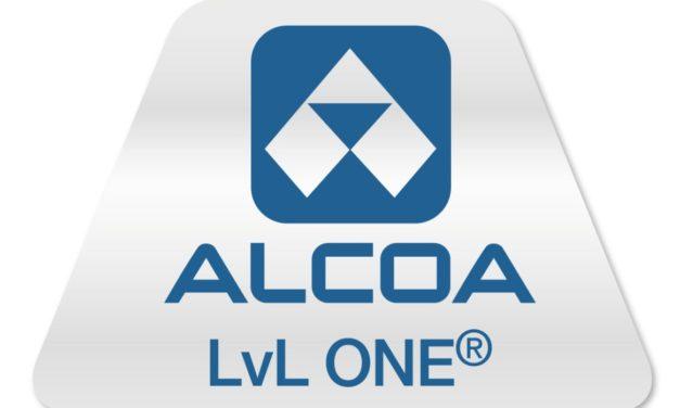 Czyszczenie felg Alcoa Wheels