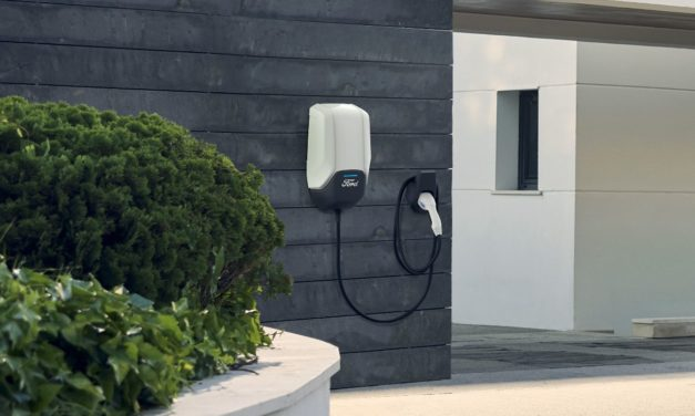 Dzięki FordPass klienci Forda będą mieć dostępem do ładowania pojazdów elektrycznych