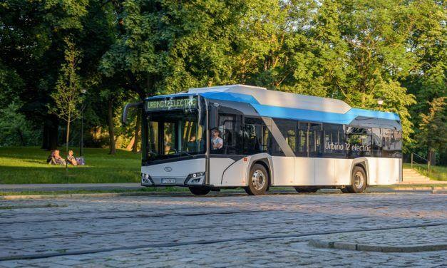 MZK Piła: nowe autobusy i infrastruktura