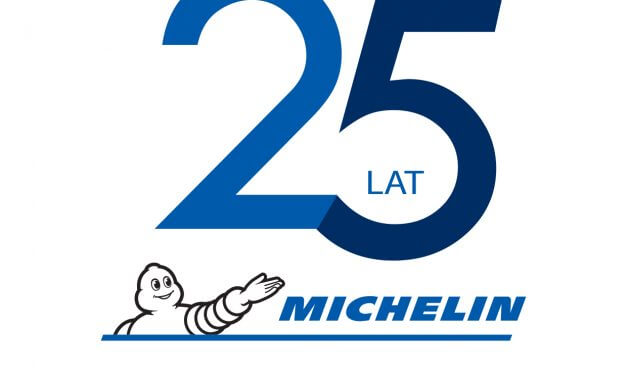 Michelin w Olsztynie – to już 25 lat