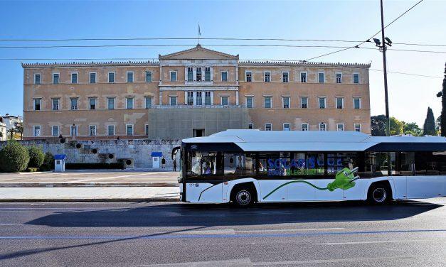 Ateny bez emisji
