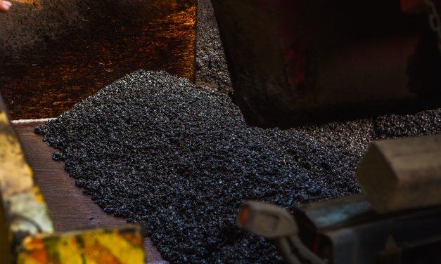 Ekologiczne asfalty z Lotosu